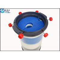 Buy Quiet Large Capacity Aquarium Pre-filter With UV Germicidal Lamp External Water at wholesale prices