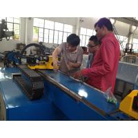 Buy Automatic Metal Tubular Bending Machine for Furniture with Mitsubishi Servo Motor at wholesale prices