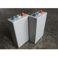 Buy Deep Cycle F12 2v 200ah OPzV Battery For Electric Utilities DIN43439 T5 at wholesale prices