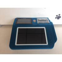 Quality E - Payment NFC POS Terminal , Quad - Core WiFi POS Billing Machine for 58mm Paper Width for sale