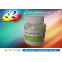 Quality Chemical Pigment Dispersant Additive Improving  Viscosity Storage Stability for sale
