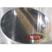 Quality 1050A 1200-H12 1200-O Quarter Hard Aluminium Circle Plates 300mm For Pots for sale