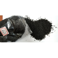 Quality Coal Activated Carbon Pellets Toxic Filter1.5mm Extruded Granule Chemical Industry for sale