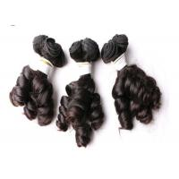 Quality Bleachable And Dyable Full Cuticle Remy Fumi Hair Extensions 16 Inch Brazilian Remy Hair for sale