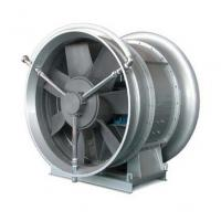 Quality Electromechanical Parts Industrial Fan Blade for sale