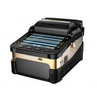 Quality Fusion Splicer LCD display Fiber Optic Tools Real time calibrating system 4000 results Storage for sale