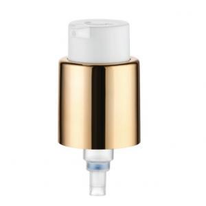 Quality JL-CC101A Black External Spring Switch Suction Odm Lotion Dispenser Pump 22/410 for sale