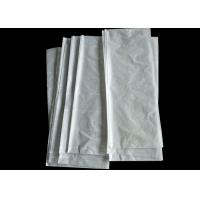 China Uncoated Screen Printing Tissue Wrapping Paper Transparent For Cosmetic Wrapping on sale