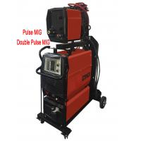 Quality Double / Single Aluminum Welding Machine MIG500P 50 60Hz Frequency for sale