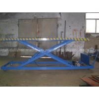 Quality Stationary scissor lift for sale