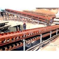 Quality BL series high efficient wear resistant chain apron conveyor for sale for sale