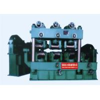 Quality 80mm Steel Stick Hydraulic Straightening Machine With High Straightness Accuracy for sale