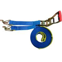 Quality Towing Ratchet Tie Downs for sale