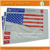 Quality 19''x 24'' Wholesale polythene mailing bags colored envelope coloured poly mailer bags for sale