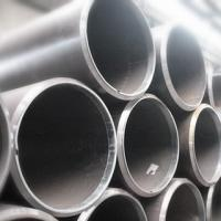 China Large Diameter Seamless Titanium Pipe OD 114mm - 273mm Alloy Seamless Steel Pipe on sale