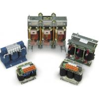 China Three Phase Input Line Reactors Using for HITACHI InverterS on sale