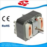 Quality AC single phase shaded pole electrical fan motor yj6820 for hood oven refrigerator for sale