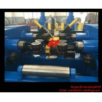 Buy Professional Automated Horizontal Steel H Beam Welding Production Line High Speed at wholesale prices