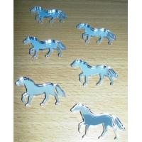 Quality Horse Shape Acrylic Laser Cutter With Quick Delivery for sale