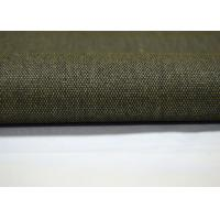 Quality Recycle Natural Cotton Canvas Material Outstanding Color Fastness for sale