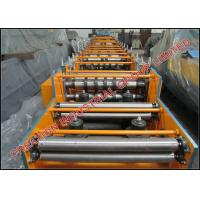 Buy Galvanized Iron C-purlin Roll Forming Machine with Middle Production Capacity at wholesale prices