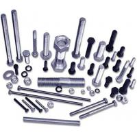 Quality Automotive parts/special screw and nut for sale