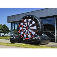 Quality Outdoor Shooting Inflatable Dart Board for sale