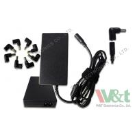 Quality Ultra Slim Universal Notebook Power Adapter DC 10V - 20V With Auto Adjust Voltage for sale