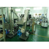 China Auto Cap Assembly Machine , Industrial Automated Assembly Equipment on sale