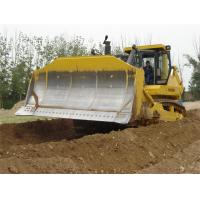 Buy cheap 520HP Heavy Earth Moving Machinery With QSK19 Engine And Semi - U Blade SHANTUI from wholesalers