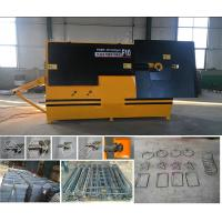 Quality Automatic Steel wire bar bending machine/Automatic Rebar StirrupBendingMachine for sale