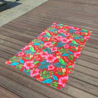 Buy cheap Vera Bradley Style Blanket Throw Havana Just Married HoneyMoon Beach Towels from wholesalers