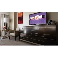Buy Metal Wooden Luxury Hotel Bedroom Furniture Sets , Modern Hospitality Furniture at wholesale prices