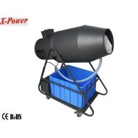 Quality Professional High Output 1000W Spray Foam Machine For Outdoor / Foam Party X-H-01 for sale
