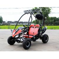 Buy cheap Air Cool Fully Auto CDI 125cc Adults Go Kart Buggy With Disc Brake from wholesalers