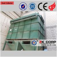 China Bag Filter for Dust Remove / Industrial Dust Collector Manufacturers in China on sale