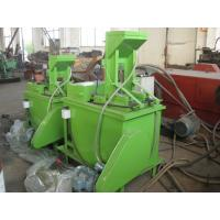 Quality High Speed Cold Nut Tapping Machine For Square / Nonstandard Nuts , 1.1kw - 4kw Power for sale