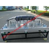 Buy cheap Polishing Finish Surface Checking Fixture Automotive Stainless Steel Material For Audi from wholesalers