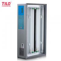 Buy Tilo t60(4) color assessment cabinet with d65 lamp TL84 UV F for cloth garment at wholesale prices