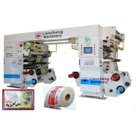 Quality LC1050M 300m/m solventless 3 rollers lamination machine PS Dry Laminator energy-saving 35% ~ 40% Non-toxic Eight motors for sale
