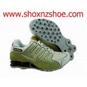 China Men Nike Shox NZ on sale