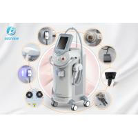 Buy cheap 12 Bars Painless Diode Laser Hair Removal Machine With Cooling System from wholesalers