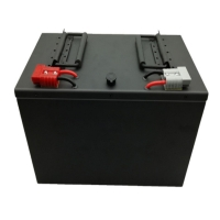 Quality Portable 60v 100ah Lithium Battery Storage Pack for sale