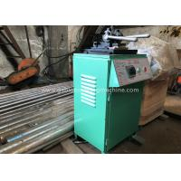 Quality Wire Butt Welding Machine PE Hydraulic System For Gabion Box Manufacturing for sale