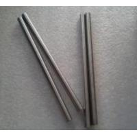 Quality Silvery Bright Tantalum Bar Good Thermal Conductivity For Laboratory Equipment for sale