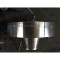 Steel Flanges Stainless Steel Weld Neck Flanges WNRF  ASTM A 182 GR 5'' 300# ASTMA860 ASMEB16.5 for sale