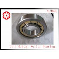 Quality NU309E Origin NSK Roller Bearings P0 P6 P5 P4 P2 High Speed Low Noise for sale