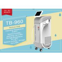 Quality IPL SHR Hair Removal Machine And Skin Rejuvenation / Acne Clearance Laser Machine for sale