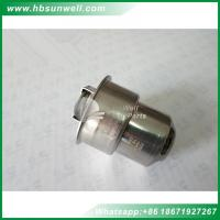 Quality Cummins engine spare parts ISM QSM11 Lubricating Oil Cooler 225F Thermostat 4952630 for sale