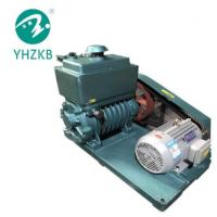 Quality 2X-4 0.55KW single phase double stage oil sealed rotary vane vacuum pump for sale